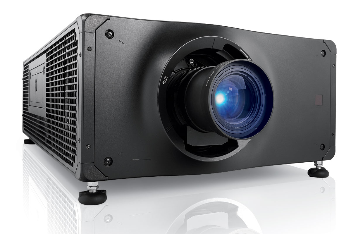 Christie CP2320-RGB pure laser cinema projector | 163-009100-XX