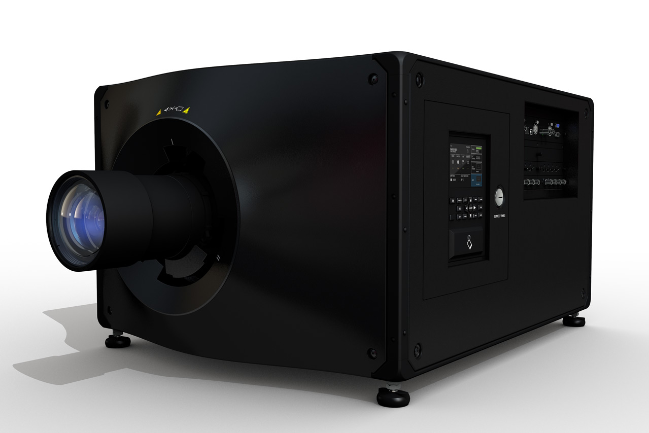 Christie CP4330-RGB pure laser cinema projector | 163-002103-XX