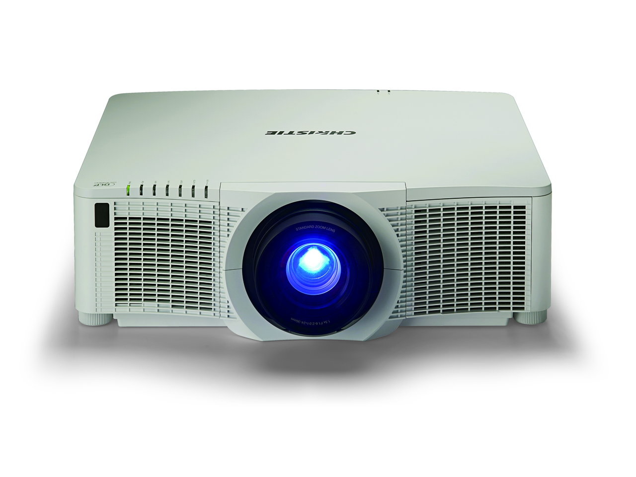 Christie DHD951-Q 1DLP projector | 121-025108-XX (white) | 121-025119-XX (black)
