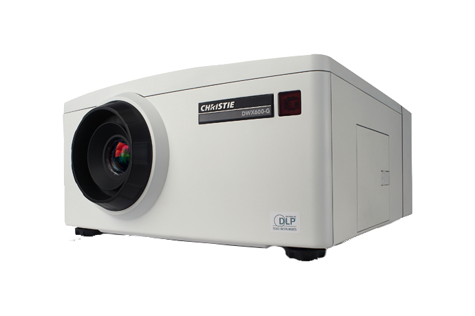 Christie DHD600-G | Christie - Visual Display Solutions