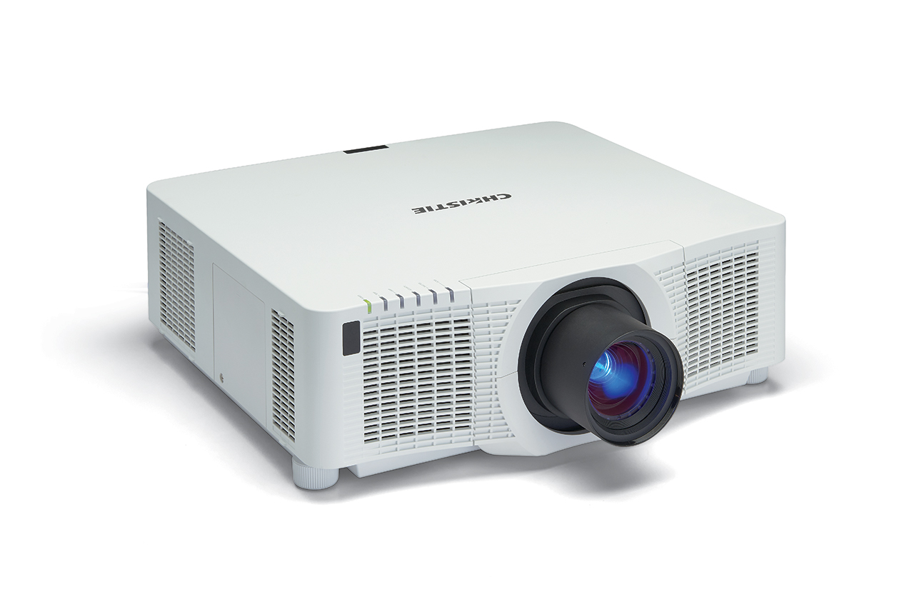 Christie LWU620i-D 3LCD projector | 121-048103-XX