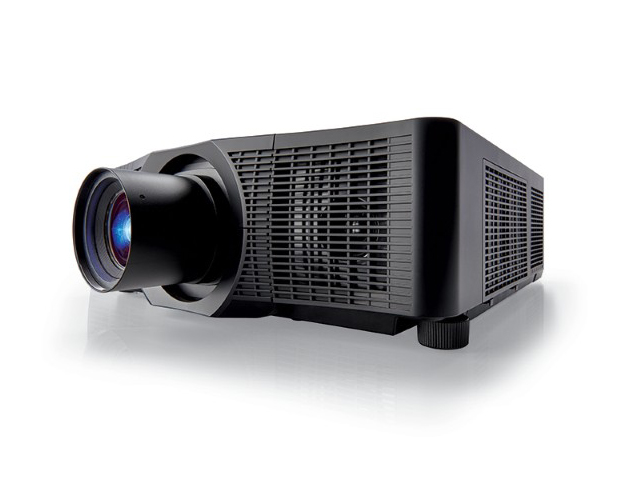 Christie LWU720i-D 3LCD projector | 121-045100-XX (white), 121-046101-XX (black)