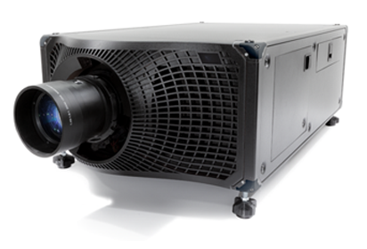 Christie Mirage 304K – 30,000 lumen, 3DLP, 4K  projector at true 120Hz | 144-001023-XX