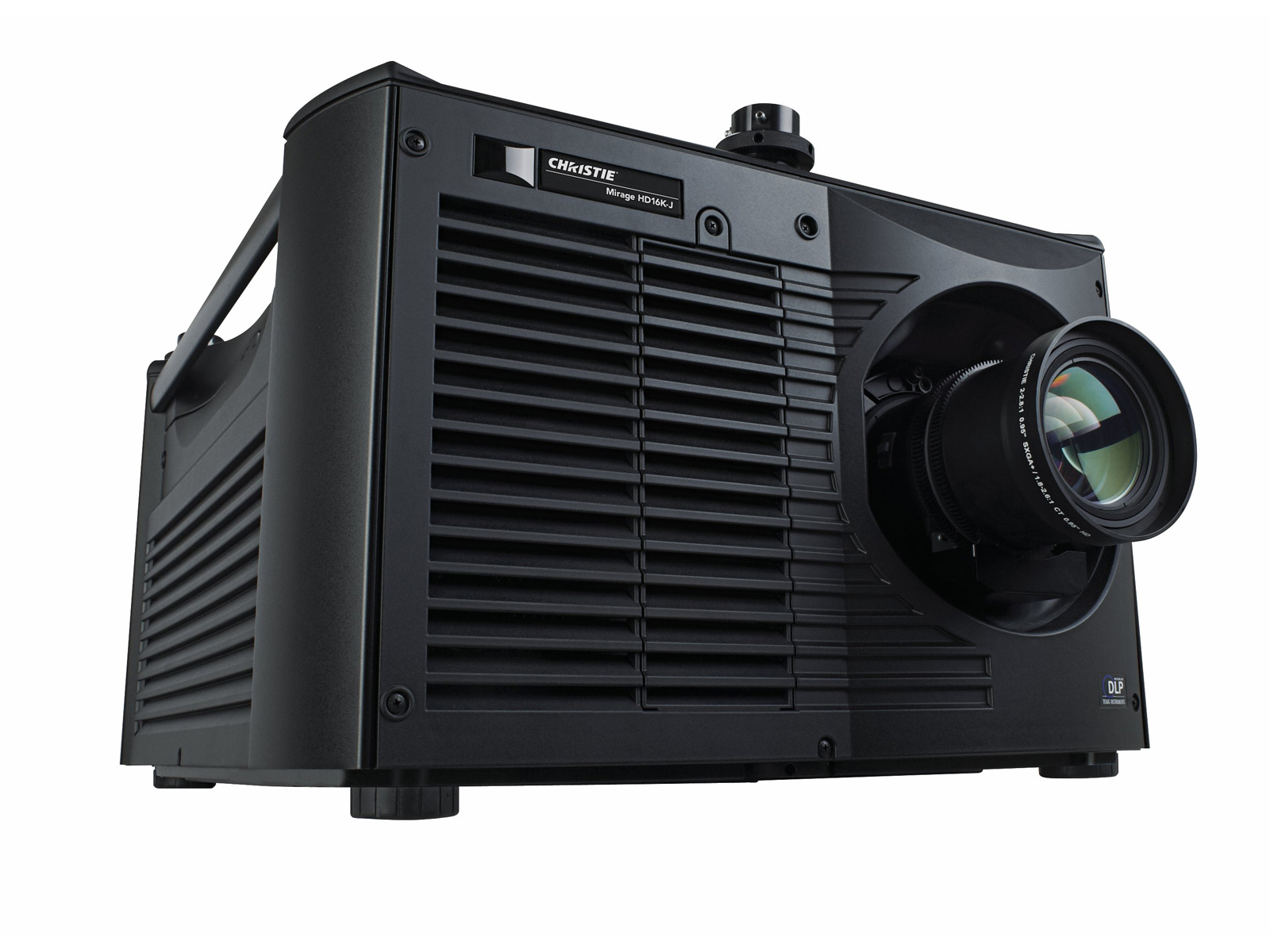 Christie Mirage HD16K-J 3D 3DLP projector | 132-014128-XX