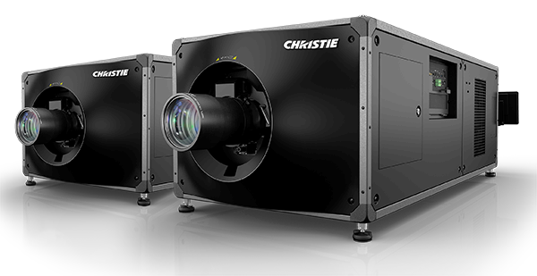 Christie CineLife projectors - perfect for your cinema