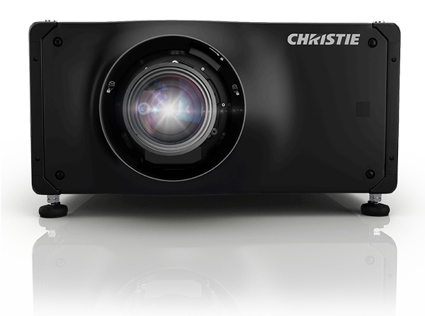 Christie RealLaser RGB pure laser projectors